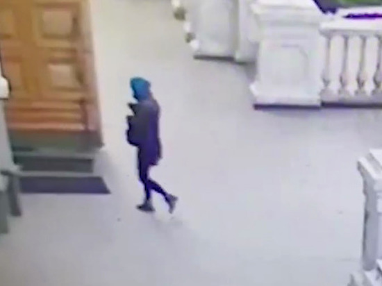 Мать в Воронеже бросила ребенка на пороге церкви