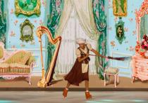 Ледовая сказка у Чёрного моря: в Ялте с успехом проходит шоу Навки