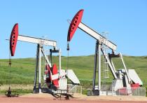 Нефть по $70: санкции работают на пользу баррель