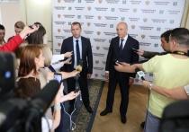 Силуанов обозначил сроки создания плана развития Зауралья