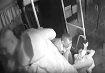 Бийчанин дает показания в суде по факту нападения на кондуктора и пассажира