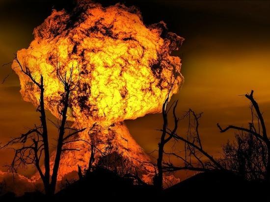 Ученые назвали последствия ядерной войны между США и Россией