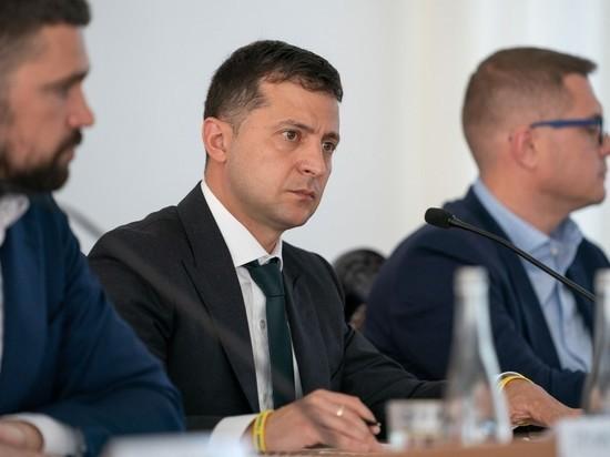 Зеленский взял под личный контроль расследование пожара в отеле Одессы