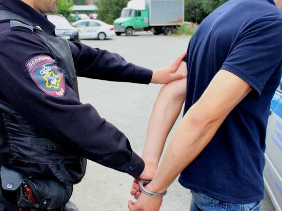 В Истре задержан житель Тверской области с двумя килограммами гашиша