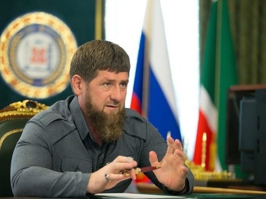 Кадыров: Путин стал знаковой фигурой в истории Чечни