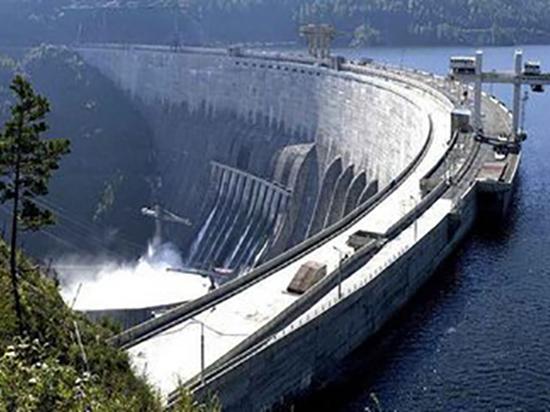 Памятный мемориал погибшим в аварии на Саяно-Шушенской ГЭС открылся в Хакасии