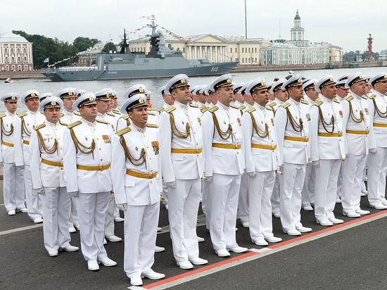 Американские СМИ восхитились перспективами военно-морского флота России