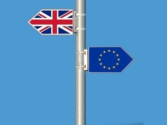 Названы тяжелые последствия «жесткого» Brexit для Великобритании