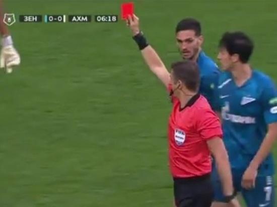 Рамзан Кадыров комментировал «ничью» в матче «Ахмат»-«Зенит»