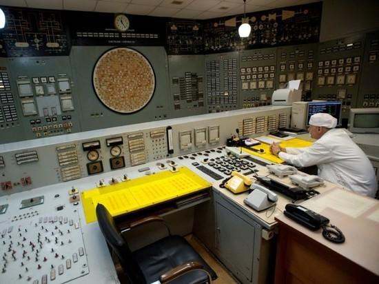 Отключен энергоблок Белоярской АЭС в Свердловской области