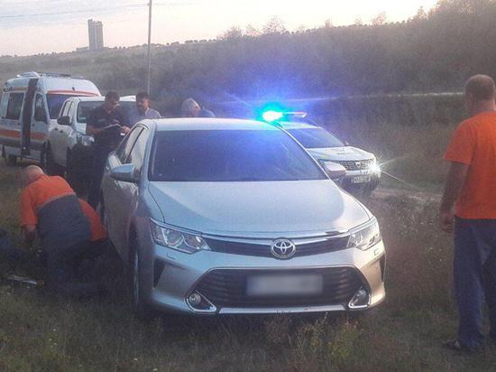 Свояк молдавского олигарха Плахотнюка свел счеты с жизнью