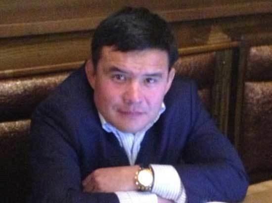 Льва Бардамова зарегистрировали кандидатом в депутаты в горсовет Улан-Удэ