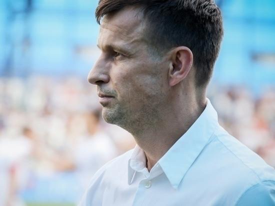 Сергей Семак извинился в соцсетях за «козлов» в прямом эфире