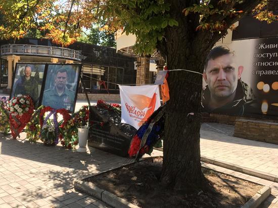 Донецк замер в тревожном ожидании: артиллерия не грохочет