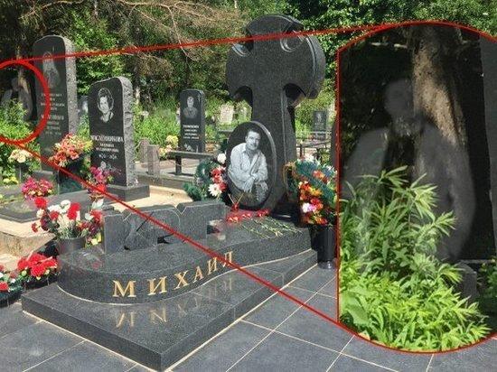 Душа Круга на могиле в Твери появилась перед раскрытием дела - СМИ