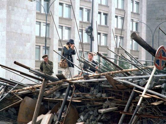 Мятежный август 1991 года: передел страны идет по сей день