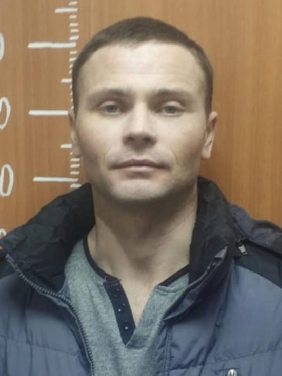 В Челябинской области разыскивают угонщика дорогих иномарок