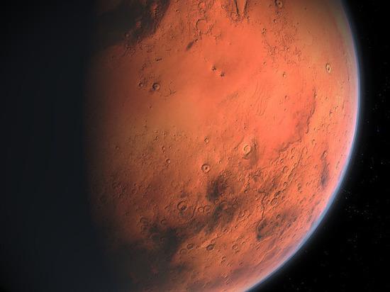 Ученые нашли способ, как заселить Марс