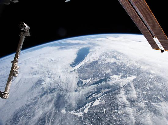 Ученые показали, как Землю могут видеть инопланетяне