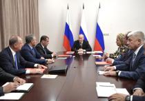 СМИ: Белоруссия, Украина и Венесуэла являются крупнейшими должникамиРФ