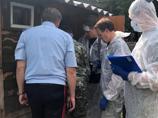 Отец ульяновского подростка-убийцы находится в шоке