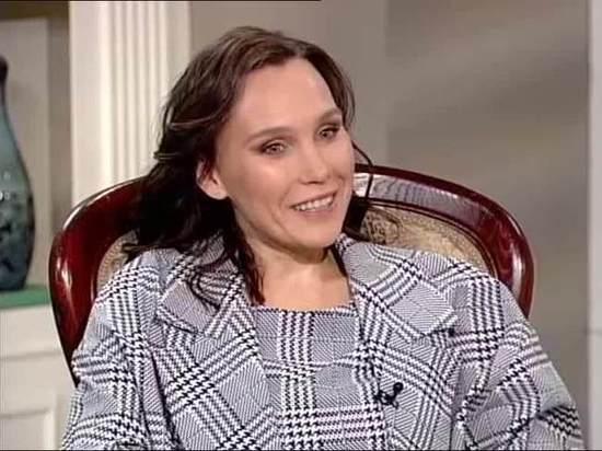 Дарья Екамасова рассказала, как детдомовцы заставили её расплакаться