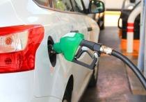 Забайкалье не вошло в двадцатку регионов с самым доступным бензином