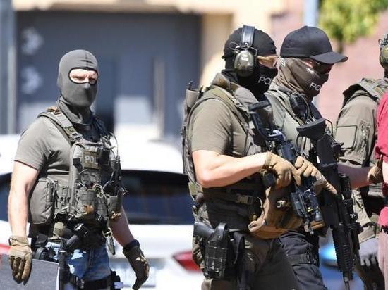 Федеральное управление уголовной полиции Германии увеличится на 440 человек