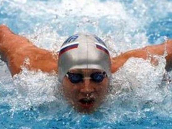 Обнинский пловец взял 5 медалей на чемпионате мира