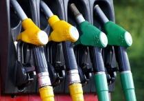 Калужская область в рейтинге по доступности бензина на 26 месте