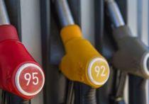 Крым и Севастополь - в десятке регионов с самым дорогим бензином
