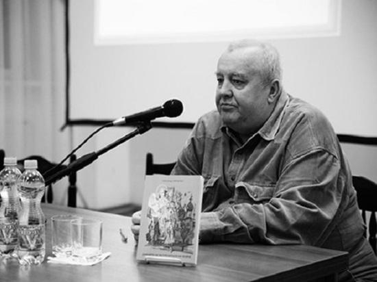 Тверской журналист Александр Харченко победил в ежегодной литпремии имени