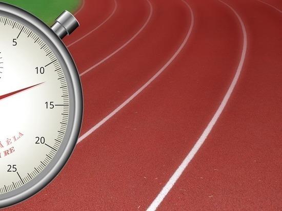 Алтайские легкоатлеты не останутся без беговых дорожек