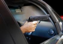 Прокуратура: адвокат из КЧР устроил в Краснодаре стрельбу из BMW и ранил знакомого