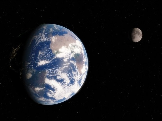 """Ученые рассказали, как выглядит Земля """"глазами инопланетян"""""""