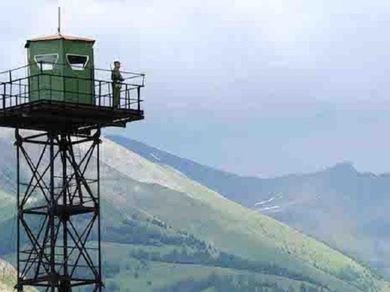Туристы заплатят штраф за пресечение государственной границы на Алтае