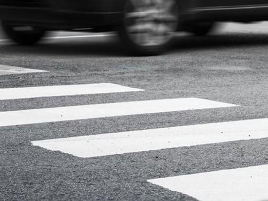 Водитель «ГАЗели» сбил двух пешеходов в Чебоксарах
