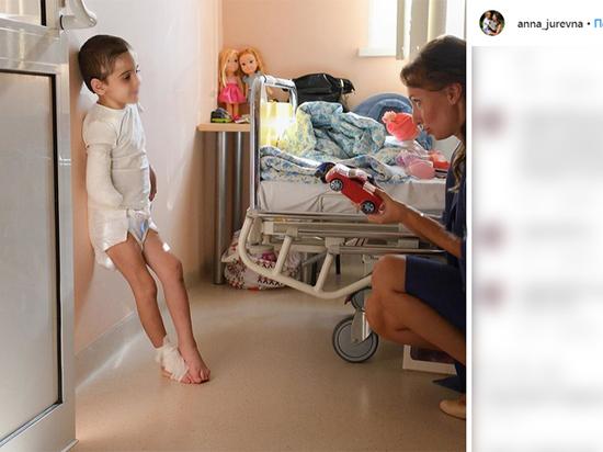 Мать искалеченной ингушской девочки назвала причины издевательств