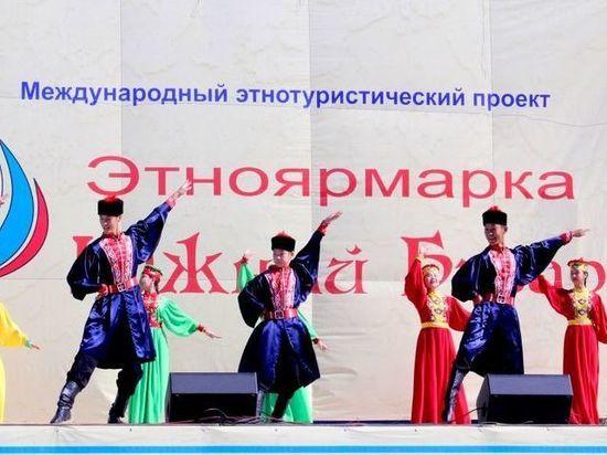 Калмыки едут на межрегиональный «волжский» фестиваль