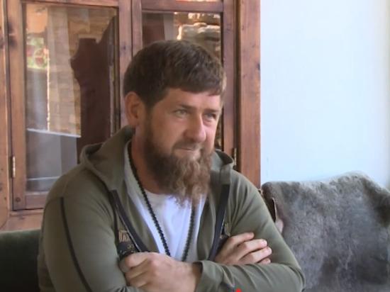 Кадыров назвал свой главный страх