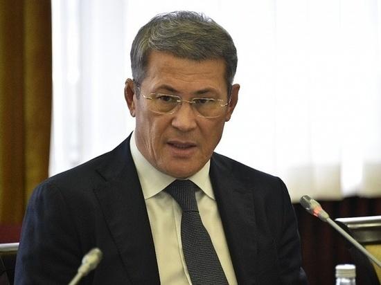 Хабиров о содержании дорог в Башкирии: «Отвратительно просто!»