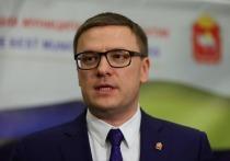Алексей Текслер лидирует в рейтинге губернаторов Урала
