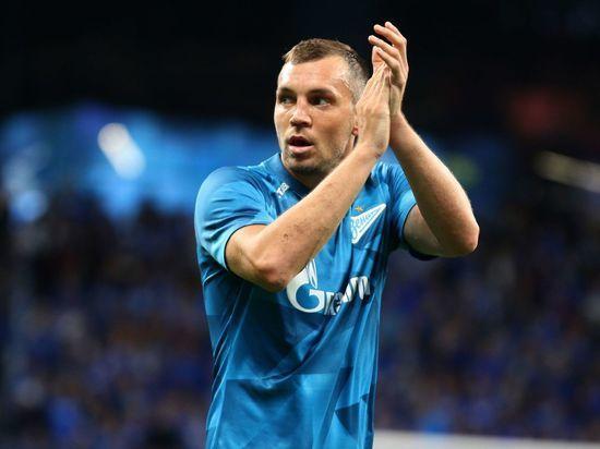 Егоров прокомментировал слова Дзюбы о позорном судействе матча