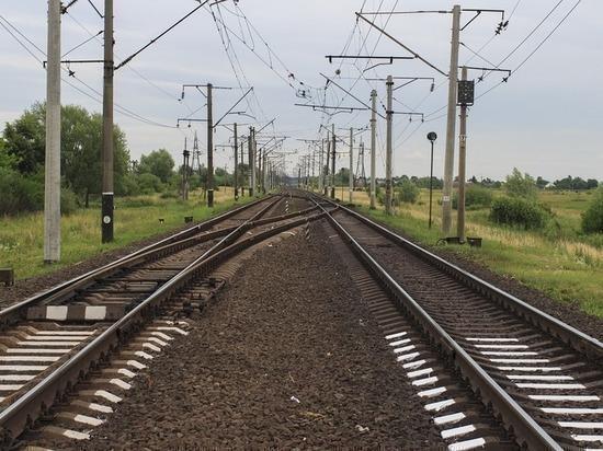 Мальчик залез на поезд ради селфи и получил удар током