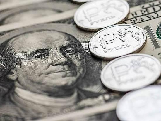 Общий фон для валютного рынка на неделе