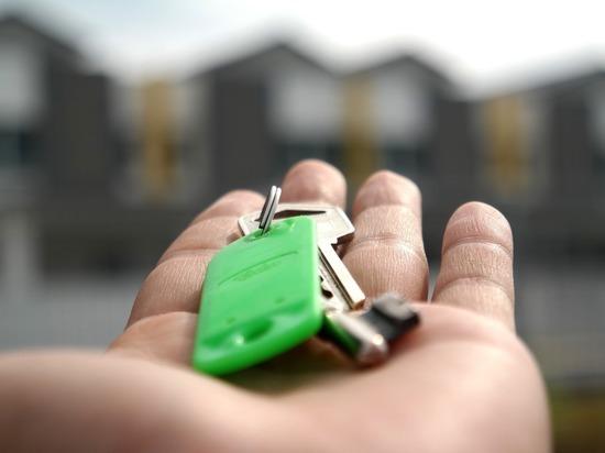 Жители Алтайского края стали реже брать ипотеку