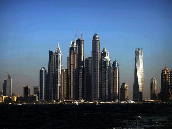 Россиянка погибла в ДТП с паломниками в Дубае
