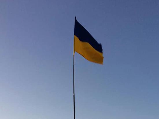 На Украине арестовали поставлявший топливо Черноморскому флоту танкер