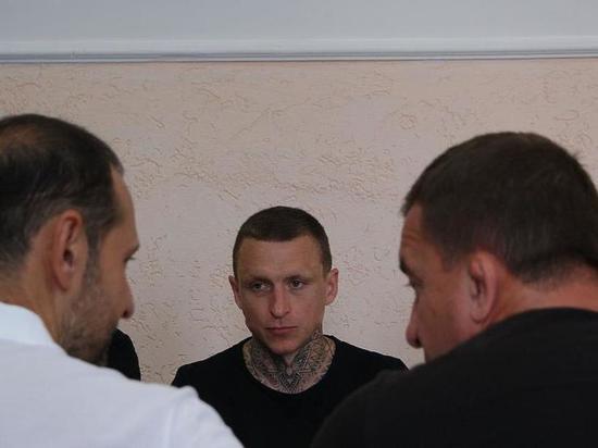 Суд назвал дату рассмотрения ходатайства Кокорина и Мамаева об УДО