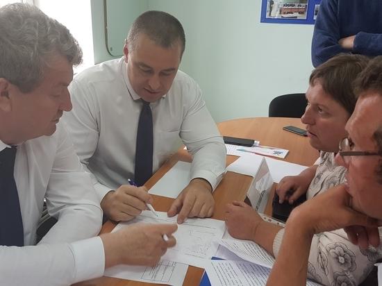 Анатолий Литовченко указал на несовершенство мусорной реформы